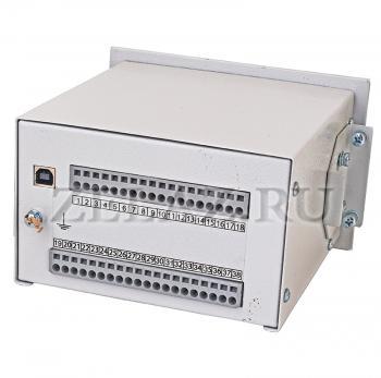 Микропроцессорное устройство противоаварийной автоматики РС83-В1
