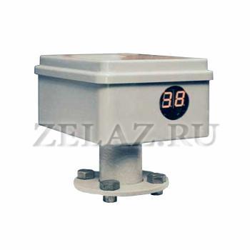 Сигнализатор конечных положений ВПЭ-3м - фото