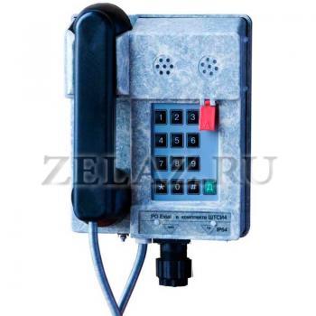 Взрывозащищенный телефонный аппарат ТАШ1-15 (ВД) - фото