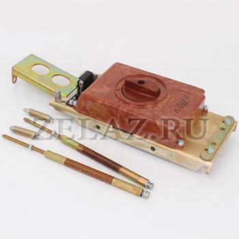 Привод электромагнитный для выключателя А3772БР - фото 4